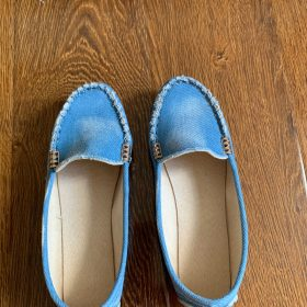 Women's Casual Soft Non-slip Flat Shoes photo review