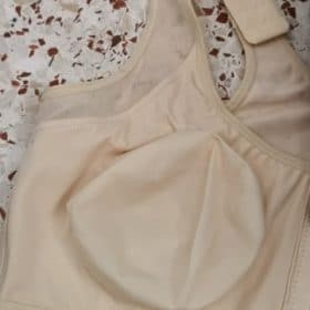 S-5XL Top Multifunctional Bra photo review